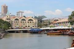 Singapur zu Fuß 003
