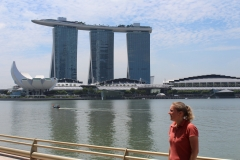 Singapur zu Fuß 009