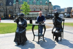 The Famous Five Ottawa