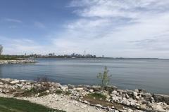 Toronto - Sonne 00