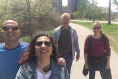Toronto - Sonne 05