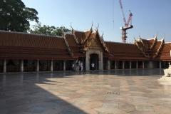 Wat Benchamabophit - Impressionen 06