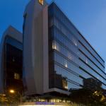 Studio M Hotel Singapur / Reiseplanung für Asien