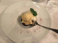 Restaurant Sitte - Dessert