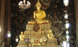 Bangkok Tempel-Tour
