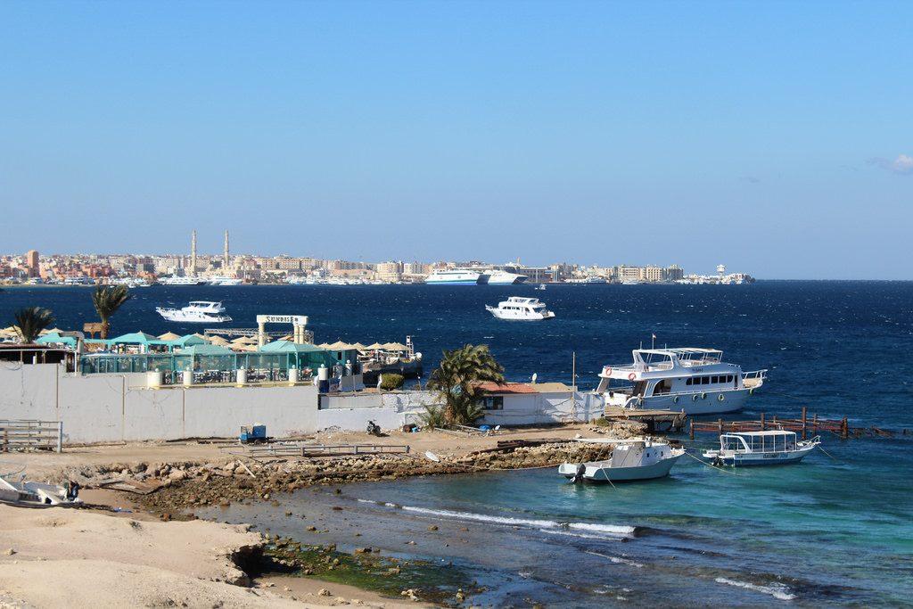 Reisepläne für 2018 - Ägypten