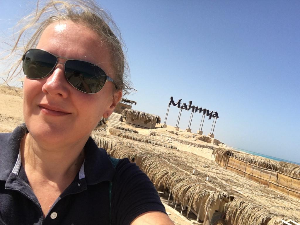 Die Frisur sitzt - Imperfekte Reisefotos