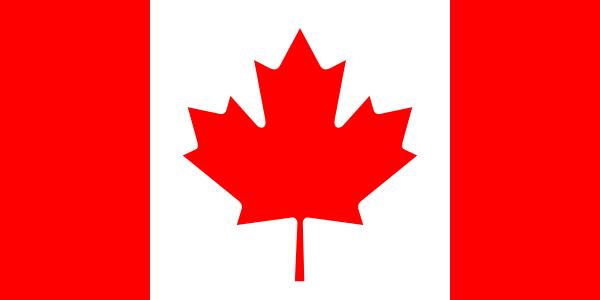 Kanada - Reisepläne für 2018