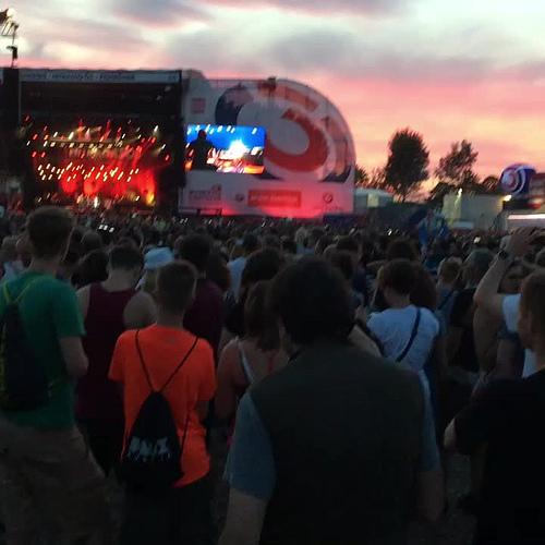 Donauinselfest 2017