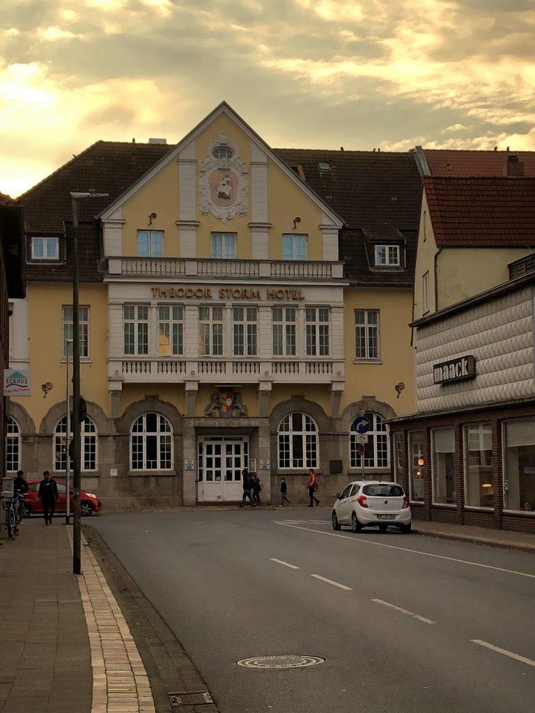 Best Western Plus Theodor Storm Hotel Husum