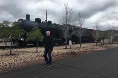 Grand Canyon Railways - Williams (AZ)