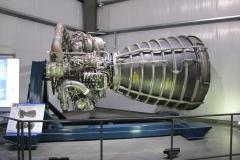 Space Shuttle Endevor
