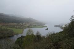 Loch Tummel - Highlands