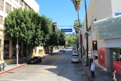 Hop-on hop-off Bustour Los Angeles 001
