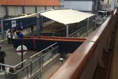 Royal Yacht Britannia - Edinburgh