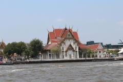 Bangkok - Chao Phraya
