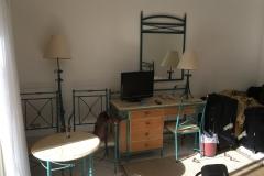 Schreibtisch - Bella Vista Resort Hurghada - Zimmer 252