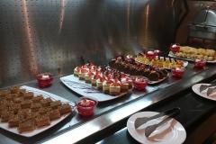 Dessert Abendessen (Buffet) - Bella Vista Resort Hurghada
