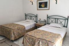 Betten - Bella Vista Resort Hurghada - Zimmer 329