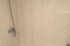 Dusche - Bella Vista Resort Hurghada - Zimmer 329