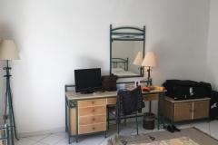 Schreibtisch - Bella Vista Resort Hurghada - Zimmer 329
