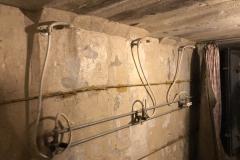 Bunkermuseum-Frauenwald-Eingang-Duschen