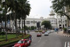 Kuala Lumpur Hop-On Hop-Off Bustour 04