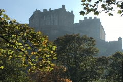 Edinburgh - Rückblick 2017 02