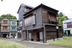 Edo-Freilichtmuseum-Tokio-021