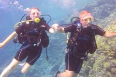 Tauchen im Roten Meer 06