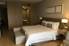 Fraser Residence Kuala Lumpur Bett