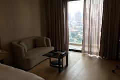 Fraser Residence Kuala Lumpur Wohnraum 02