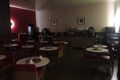 BEST WESTERN Hotel de France, Frühstücksraum, Straßburg (Frankreich)