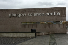 Glasgow Science Centre 02