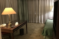 Imperial Suite - Hilton Cairo World Trade Center Residences - Arbeitszimmer