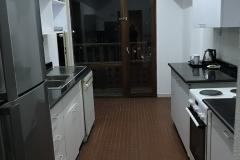 Imperial Suite - Hilton Cairo World Trade Center Residences - Küche