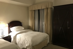 Imperial Suite - Hilton Cairo World Trade Center Residences - Schlafzimmer 2