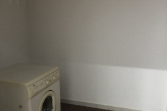 Imperial Suite - Hilton Cairo World Trade Center Residences - Waschmaschine