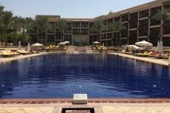 Mena House Hotel - Swimmingpool