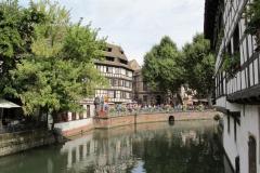 La Petite France, Straßburg (Frankreich)