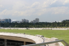 Marina Barrage 05