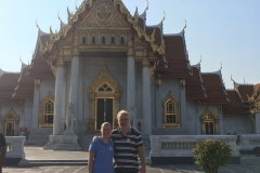 Marmor-Tempel (Wat Benchamabophit)