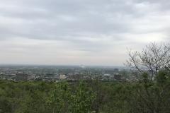 Montreal - Blick von oben 01
