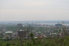 Montreal - Blick von oben 03