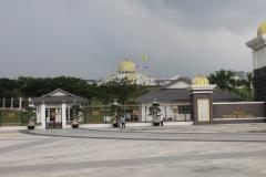 National Palace Kuala Lumpur