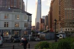 New York - Battery Park 04 - One World Trade