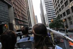 New York - Hop-On Hop-Off Bustour 01