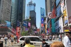 New York - Hop-On Hop-Off Bustour 08