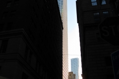 New York City - Straßen 01