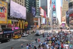 New York City - Straßen 06